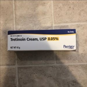 Other - Retinol Cream